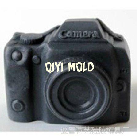 厂家批发手工皂工具 液态硅胶模具 肥皂香皂模型 矽胶皂模 QY81