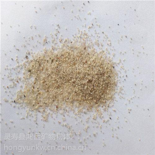 儿童专用天然海沙 圆粒沙 无污染 手感温和 大量批发海砂