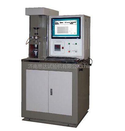 供应润滑油脂摩擦磨损试验机