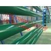 立柱   波形护栏高清立柱   护栏板规格