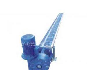 供应LS螺旋输送机 无轴螺旋输送机性能优越优质耐用 泊头盛康机械
