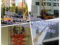 深圳观澜高空车路灯车登高车高空工程作业车吊篮吊机车出租赁 (31播放)