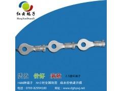 4.0圆环端子 多数家电适用圆环端子 空调专用圆环端子 