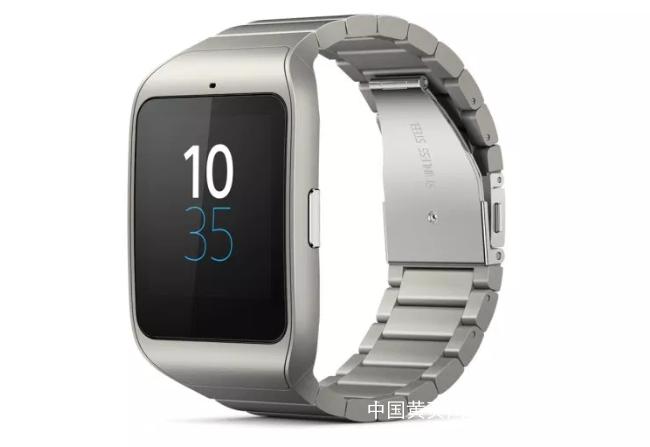 索尼 Smart Watch