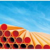 长沙CPVC电力管的铺管及护套管连接方式的介绍