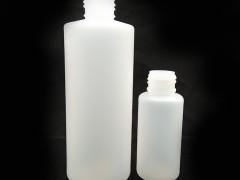 现货30ml、60ml、120ml圆瓶注塑吹瓶包装网红瓶形
