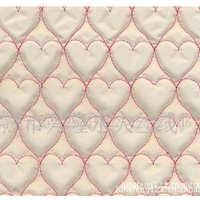 供应特种绣花绗缝加工 家纺绗缝加工服务周到(图)