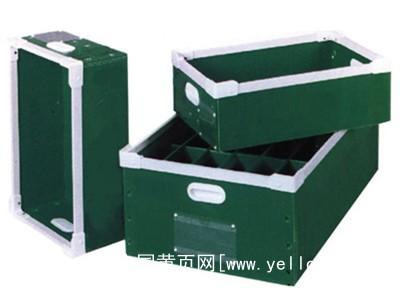 贵州中空板周转箱报价 贵州中空板哪家质量好 中空板型号齐全
