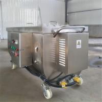 加热带搅拌料车 保温料车 运输料车 食品加工辅助料车