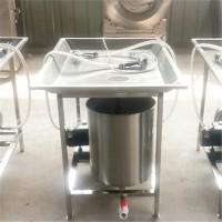 手动盐水注射机 肉类腌制入味设备 肉类盐水注射机