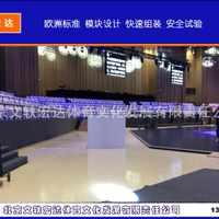 文轶宏达上海发布会看台出租与临时看台租赁和媒体看台