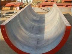 二手圆柱钢模板桥梁模板