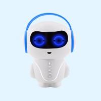 广东斗牛士,骄人外星七号人工智能早教机器人厂家直销