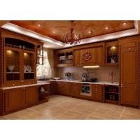 整体橱柜、实木橱柜专业定制,专业专注家具定制20年。