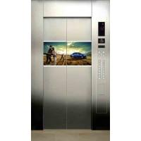 广州社区电梯广告楼宇电梯门横媒体广告投放专门公司