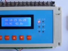 捷创信威 AT-2000N部队IP傇网络温湿度控制报警器厂家