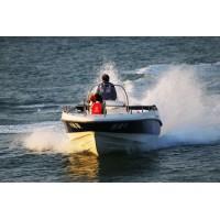 玻璃钢高速艇