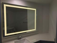 定做鏡子 浴室鏡 防霧鏡 衛浴鏡 全身鏡 衛浴鏡 浴室鏡