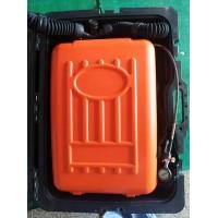 HYZ-4隔绝式正压氧气呼吸器 2小时4小时矿用呼吸器自救器