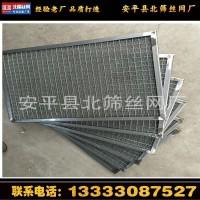 安平北筛厂家加工定做不锈钢包边过滤网 不锈钢过滤网
