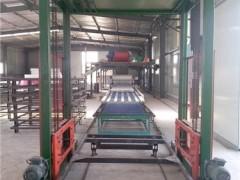 建筑模板生产线|建筑模板设备