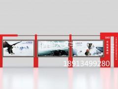 江西宣传栏厂家学校文化长廊广告牌批发价格