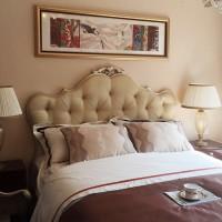 上海齐居置家欧式法式1.8米双人床