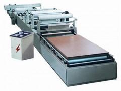 防火装饰板生产线|新型豪华防火装饰板生产线