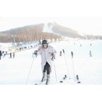 采薇庄园滑雪门票价格 营业时间 地址