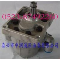 YBC-45/80,YBC-60/80齿轮油泵