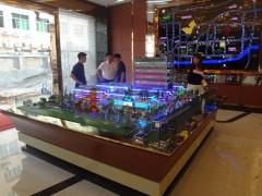 广雅 建筑模型 案例图
