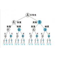 济南双轨直销软件奖金制度开发