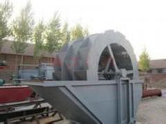 洗沙机械的换季养护首要用于替换机油