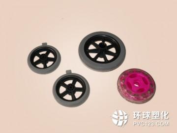 各种规格型号PVC颗粒出售