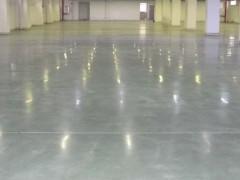 混凝土密封固化剂地坪强度高