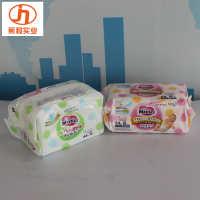 日本进口花王婴儿湿纸巾宝宝清洁湿巾64片*3包54片*2包可一件代发