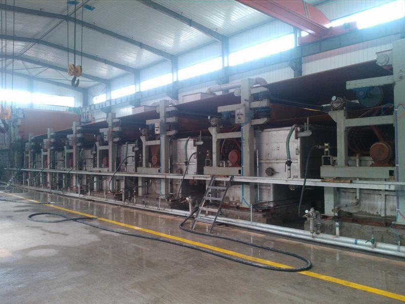 供应纱管纸专用网槽