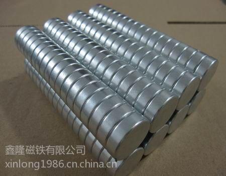 供应佛山方形强力磁铁批发价格,小规格强力磁铁直销,圆形强力磁铁生产厂家