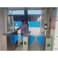 考勤门禁机出入口智能设备 工地实名制通道考勤管理系统优先选择
