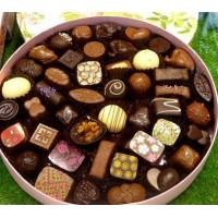 天津进口巧克力清关代理公司