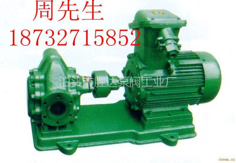 供应2CG高温齿轮泵工厂泊头2CG高温齿轮泵专业高温齿轮泵厂家