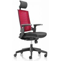 高档办公电脑椅 职员升降工作椅 时尚个性办公椅批发