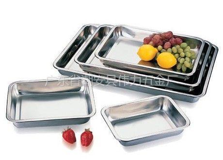 供应优质不锈钢方盘质优价廉