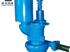 QYW矿用风动潜水泵热销