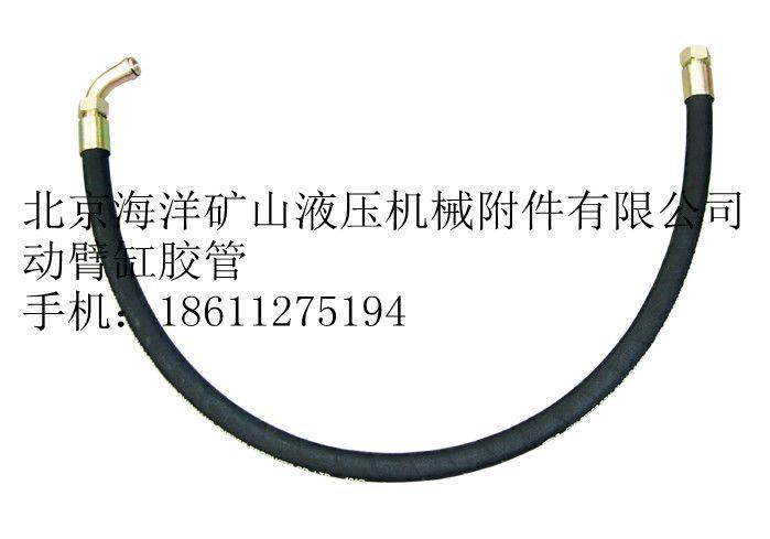 供应进口工程机械全车胶管钢管接头密封件铜管滤芯橡胶件等