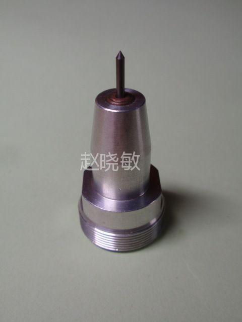 供应厂家直销气动打标头气动打标针Φ2x54