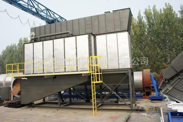 供应博仕德-专业的环保设备制造商|除尘器|布袋除尘器