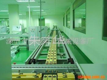 供应电器组装生产线(图)