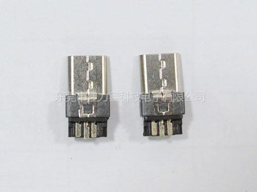 供应microusb5p3.0著名制造商佳力鑫电子