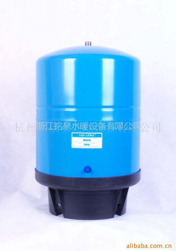 供应11G壓力罐专为较大供水设备而开发的大型储水桶